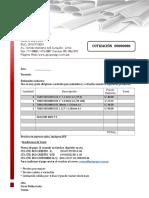 COTIZACIONES GRUPO AGV.docx
