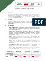 Proc-cp-025 - Plan de Contingencias Para Asegurar La Continuidad Del Servicio Al Cliente (Falta Hacer)