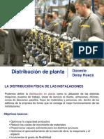 Distribución de Planta .pptx