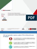 01 Presentación Lineamientos Generales de EPT