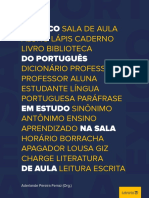 O Lexico do Portugues