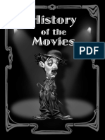 history of movies