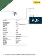 Proximity Sensor - Turck