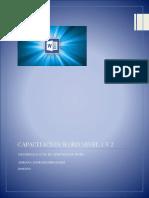 Capacitacion Word 2 y 3