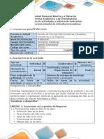 Guía de Actividades y Rubrica de Evaluación - Paso 1 - Reconocimiento de Métodos Innovadores