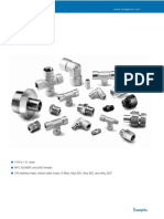 swagelok pipe fittings