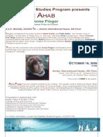 Ann Finger