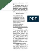 Informativo STF