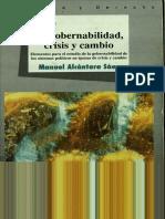 Alcántara 1995