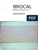 EL BROCAL