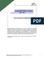 El ARM-CIPM Difusion
