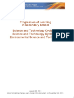 pol science and technology