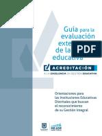 Guia Eva Luac i on Digital