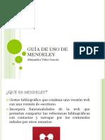 GUÍA DE USO DE MENDELEY.pptx