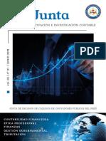 Revista La Junta 2ed