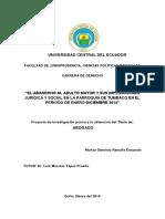 """""""EL ABANDONO AL ADULTO MAYOR Y SUS IMPLICACIONES.pdf"""