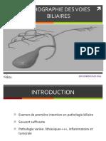 Module 3 Echographie Biliaire Dr Benmoussa (1)