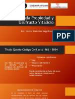 7.-Nuda Propiedad y Usufructo Vitalicio.pptx