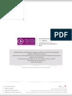 Adaptación a La Educación Física de La Escala de Las Necesidades Psicológicas Básicas en El Ejercicio