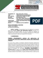 Exp. N.º 00641-2018-0-2601-JR-PE-01