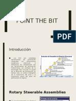 Presentacion Point the Bit