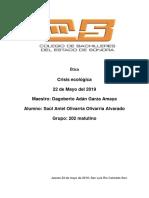 Crisis Ecologica-ensayo etica. (1).docx