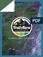 reglamento 2020 Trail Sierra de Aguas Álora