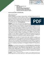 Exp. 00133-2016-0-3101-JR-LA-17 - Resolución - 00165-2019