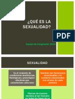 Qué Es La Sexualidad