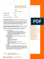 requerimientos ISO 9001