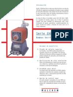 EHE Brochure SP