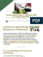 Del ABP a la redacción del informe (1).pdf