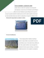 Wilder Geologia Final