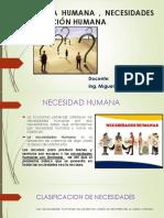 LA PERSONA HUMANA , NECESIDADES.pptx