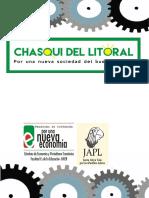 CHASQUI DEL LITORAL Nº 9 - 1ª Quincena Julio 2019.pdf