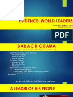 Evidence-World-Leaders.pptx