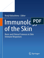 Immunology of the Skin