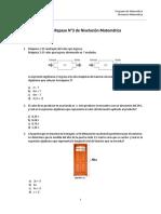 nivelacion matematicas