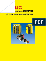 Servo Alphai(E) 21