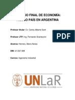 MONOGRAFÍA-ECONOMIA-Riesgo-País (1).docx