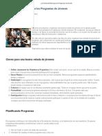 programa de ingeniería ambiental