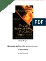 Respuestas Pro-vida a Argumentos Pro-elección – Randy Alcorn(1).pdf