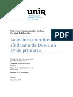 Lectura Dowm