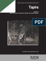 tapir en extn