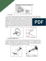 INVEST_Sistema de Direccion-Autos