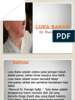 Luka Bakar Kmb II
