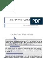 HISTORIA CONSTITUCIONAL GUIA 10.pptx