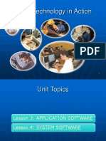 Unit 2 - Softwares