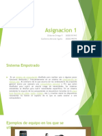 Asignacion 1 Exposicion