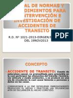 PROCEDIMIENTOS-POLICIALES-EN-LOS-ACCIDENTES-DE-TRÁNSITO.pptx